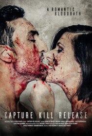 Поймать, убить, выпустить / Capture Kill Release (2016)