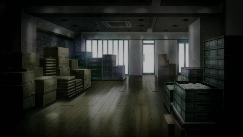 Steins;Gate Драма CD α — Вавилонская Башня. Часть 4