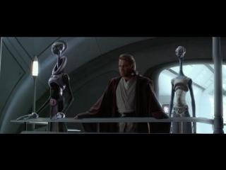 Звездные Войны: Эпизод 2 - Атака Клонов | Star Wars: Episode II - Attack of the Clones (2002) Армия Клонов