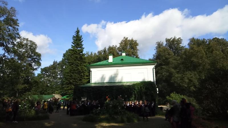 Александр Гольденвейзер