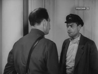 «Адъютант его превосходительства» (1969) - военный, шпионский, реж. Евгений Ташков
