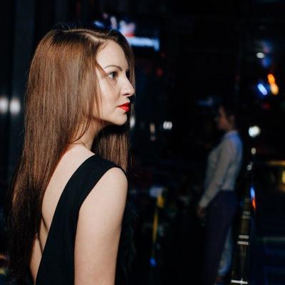 Алия Шакирова