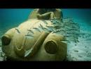 Подводный МИР - Потрясающих, СКУЛЬПТУР !!!