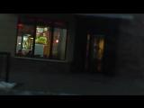 Потолок в Бургер Кинге