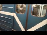 Не обычный случай в Петербургском метро