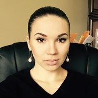 Нина Малюкова