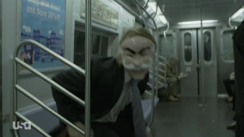 Мистер Робот (3 сезон) — Русский трейлер (2017)