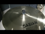 Sabian HH medium ride 20