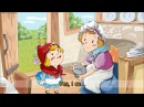 English Short Stories For Kids English Cartoon With English Subtitle 7