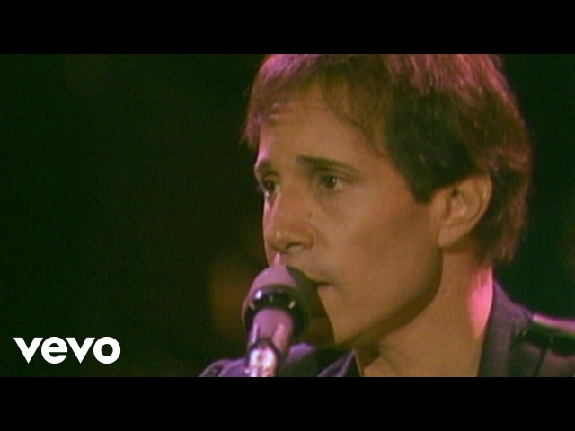 Simon Garfunkel - 50 Ways to Leave Your Lover (from The Concert in Central Park)