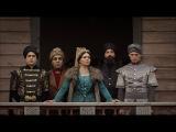 Кесем представляет нового Султана, облом Кесем / великолепный век кесем