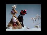 Бим, Бам, Бом и волк