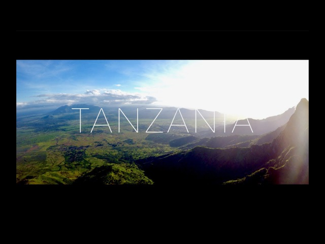 Tanzania 2017 - 4K