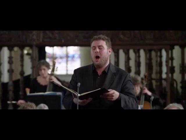 Bach - Können Tränen meiner Wangen from St Matthew Passion BWV 244 | Netherlands Bach Society