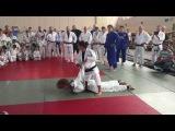 Judo, Ne Waza, Yarden Garbi, призер олимпиады и чемпионка Мира
