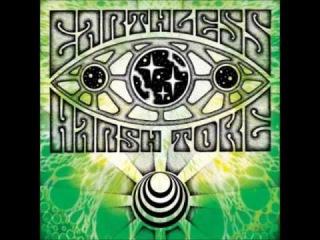 Earthless/Harsh Toke (Full Split Album 2016)