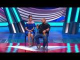 Comedy Баттл: Елена Гордеева и Роман Постовалов - Свидание на крыше и В театре