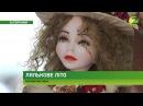 Новини Z Запорізькі майстри відкрили лялькову виставку 27 07 2017