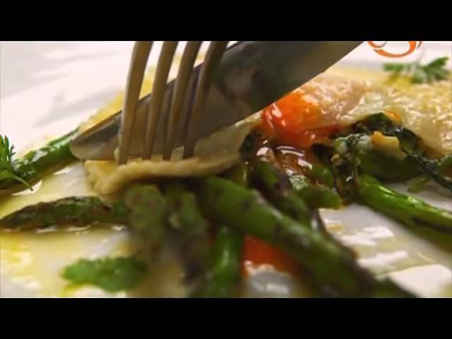 Итальянская кухня. секреты приготовления