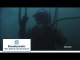 Classix Der Weg zum Schwimmtaucher – Ausbildung bei der Bundeswehr 1990 Teil 2