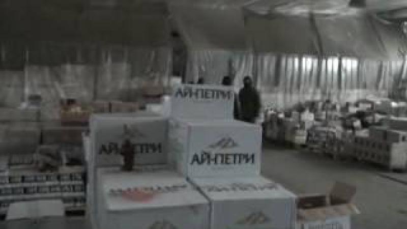 СБУ припинила діяльність мережі з реалізації контрафактного алкоголю на Запорі...