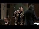 Арсен Григорян Сирус кспасем и Казанский камерный оркестр La Primavera