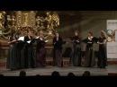 """Tiburtina Ensemble """"Diaphonia Zrod polyfonie"""