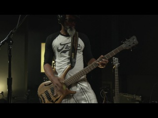 Fishbone - Chim Chim's Badass Revenge (Live on KEXP)