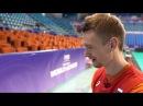 Maxim Zhigalov Russia rebuilding for Tokyo Olympics