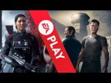 ИТОГИ EA Play - A Way Out, Battlefront 2, Need For Speed Payback, Anthem | #E32017