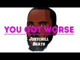 Tory Lanez type beat - You Got Worse (Prod by Justchillbeat)