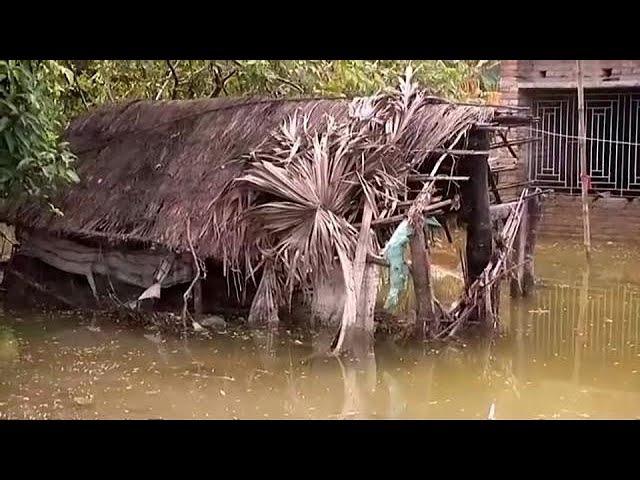 Новые жертвы большой воды