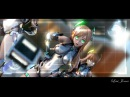 [MMD] Hetalia Futuristic Girls - Follow The Leader   1080p60fps