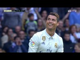 Cristiano Ronaldo vs Espanyol HD Home (18/02/2017)