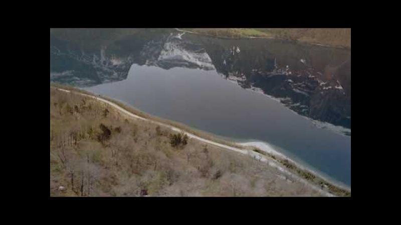 Boards of Canada - Last Walk Around Mirror Lake (Boom Bip, BOC Remix)