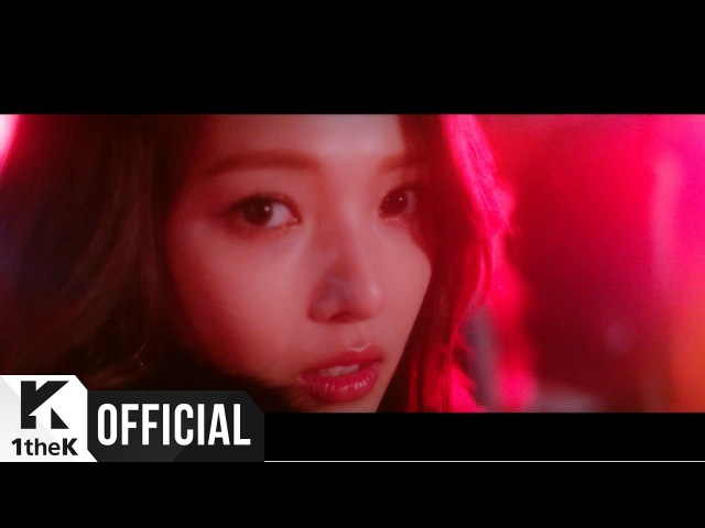 [MV] K.A.R.D _ Oh NaNa (Hidden. HUR YOUNG JI(허영지))