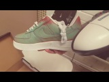 Nike air force 1 low statue of liberty