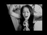 Asking Alexandria - 'Death of Me'. Vocal cover by Nika Comet of 'MyRockBand'.