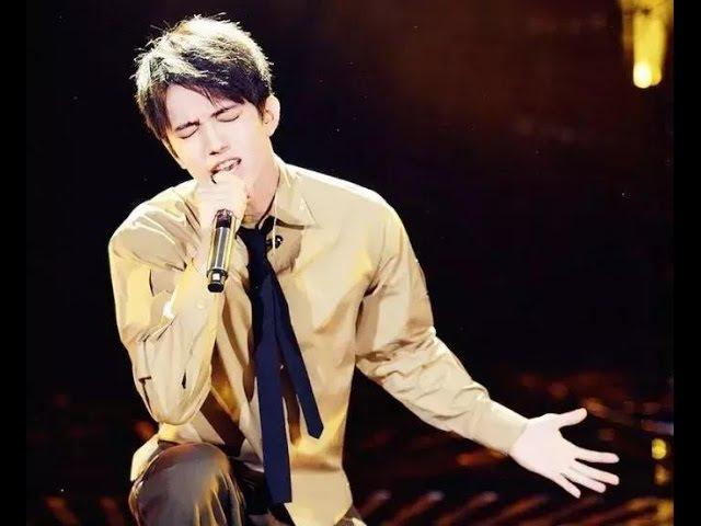 8 ТУР! Димаш прекрасно исполнил китайскую песню Рассвет (I am a singer).