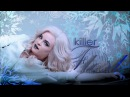 I just wanna give you a kiss   killer frost