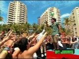 B.O.B Feat Bruno Mars - Nothing on you ( Mtv Spring Break 2010 ) (Dj.wow)