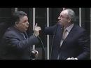 Garotinho denuncia emenda de Eduardo Cunha como a MP do Porcos