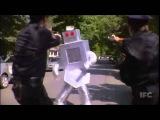 Робот-долбаёб D