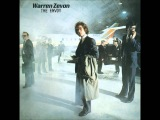 Warren Zevon - The Envoy (1982)
