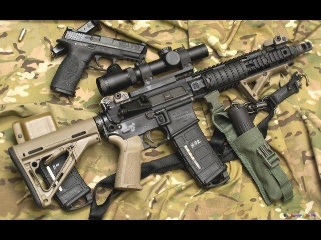 ФСБ перекрыла канал поставки в Россию по почте американского оружия