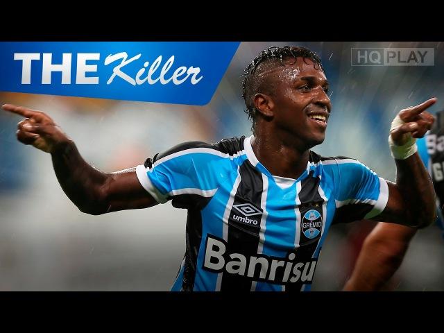 Miller Bolaños ● Grêmio F.B.P.A ● The Killer ● HD 720p