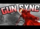 GUN SYNC - Memories | SickStrophe Remix V2