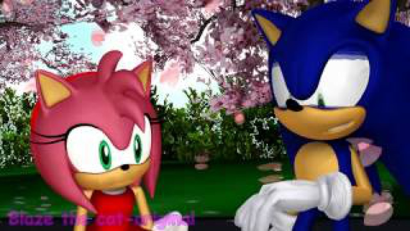 [ MMD x Sonic ] meme copilation -2PARTE