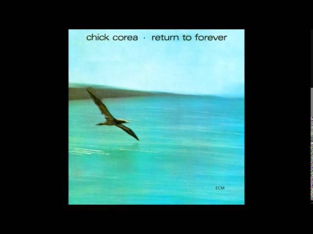 Chick Corea/Return To Forever - 1972 [Full Album]