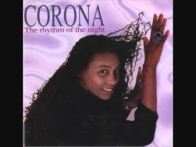 Corona - Rhythm Of The Night